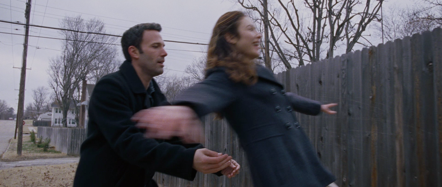 To the Wonder (A Essência do Amor, 2012) de Terrence Malick
