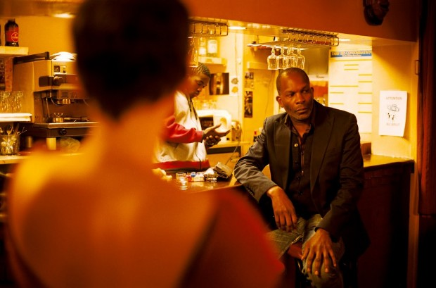 35 rhums (35 Shots de Rum, 2008) de Claire Denis