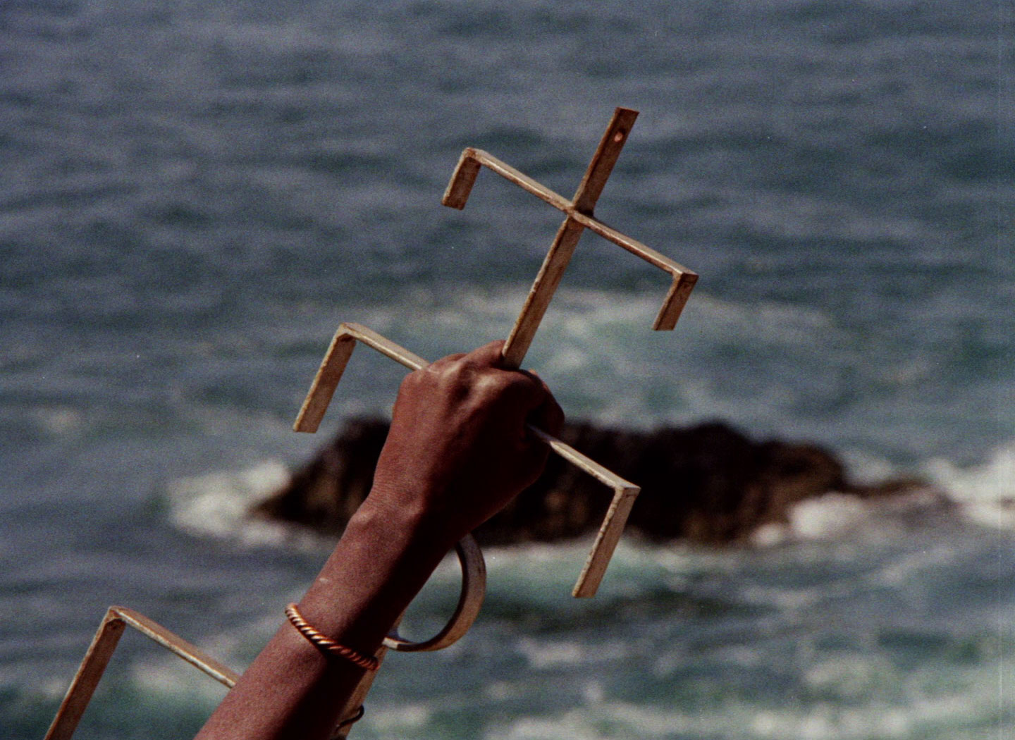 Touki Bouki (Journey of the Hyena, 1973) de Djibril Diop Mambéty