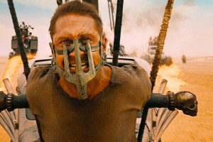 Mad Max: Fury Road (2015) de George Miller