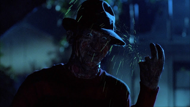 A Nightmare On Elm Street (1984) de Wes Craven
