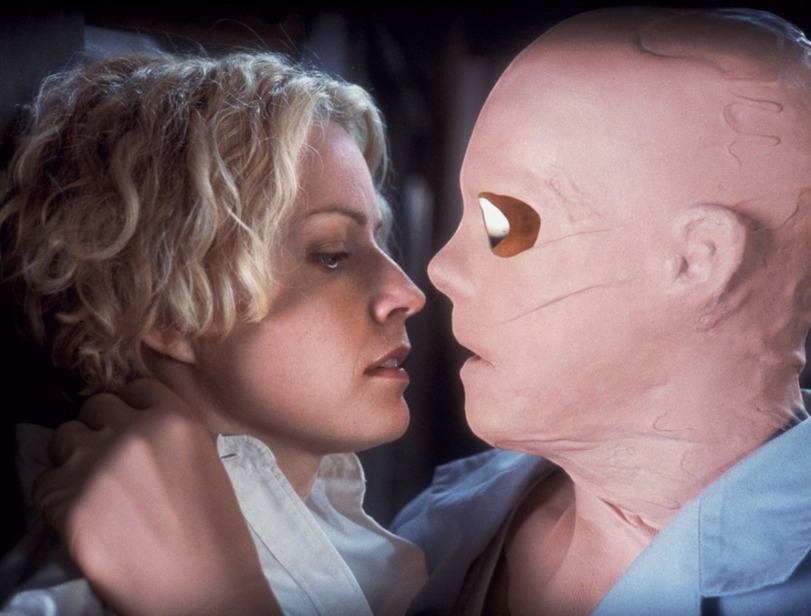 Hollow Man (O Homem Transparente, 2000) de Paul Verhoeven