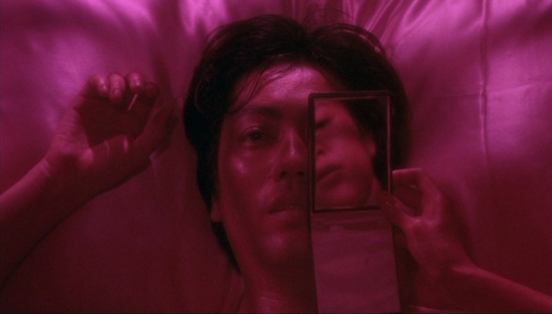Mishima: A Life in Four Chapters (Mishima, 1985) de Paul Schrader
