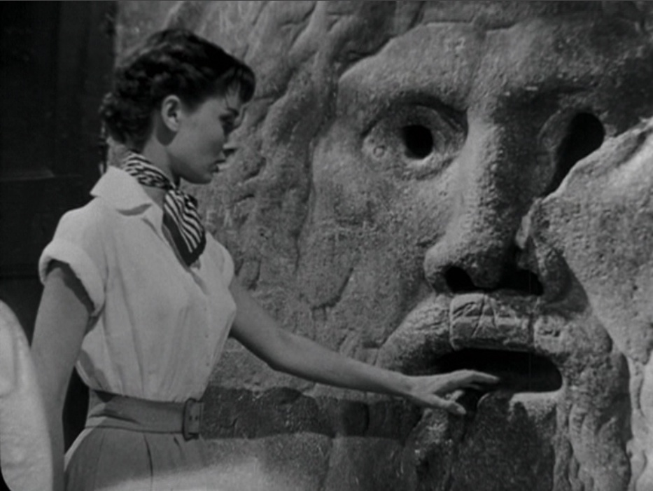 Roman Holiday (Férias em Roma, 1953) de William Wyler