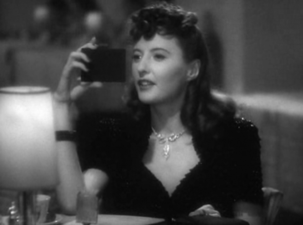 The Lady Eve (As Três Noites de Eva, 1941) de Preston Sturges