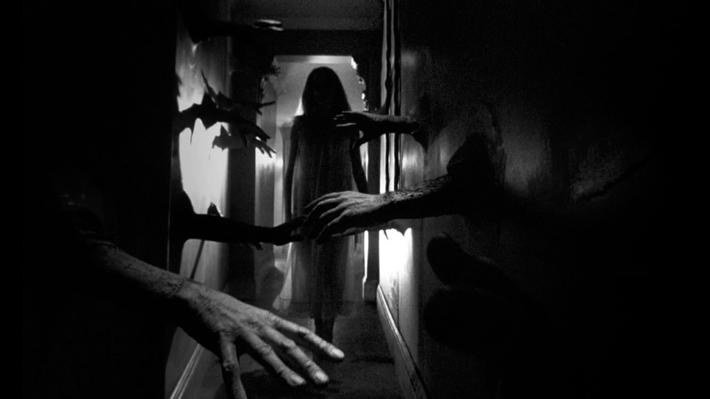 Repulsion (Repulsa, 1965) de Roman Polanski