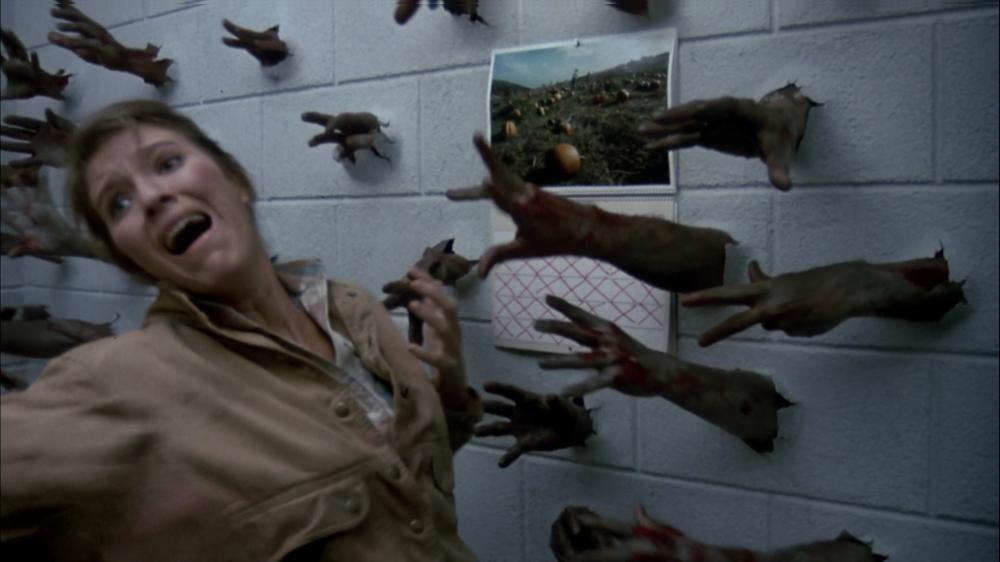 Day of the Dead (O Dia dos Mortos, 1985) de George A. Romero