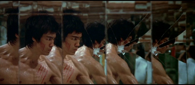 Enter the Dragon (O Dragão Ataca, 1973) de Robert Clouse
