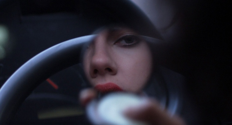 Under the Skin (Under the Skin (2013) de Jonathan Glazer2013) de Jonathan Glazer