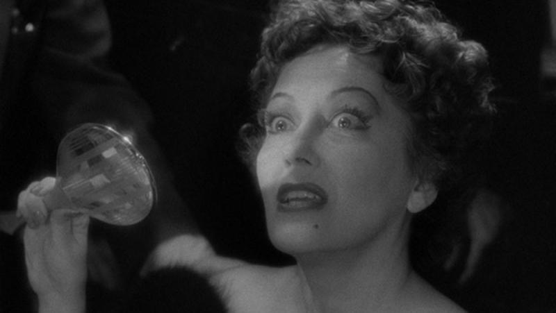 Sunset Blvd. (Crepúsculo dos Deuses, 1950) de Billy Wilder