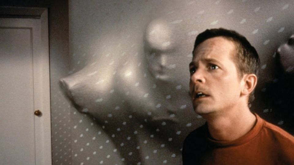 The Frighteners (Agarrem-me Esses Fantasmas, 1996) de Peter Jackson