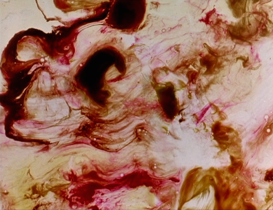 The Dante Quartet (1987) de Stan Brakhage