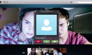 Unfriended (2015) de Levan Gabriadze