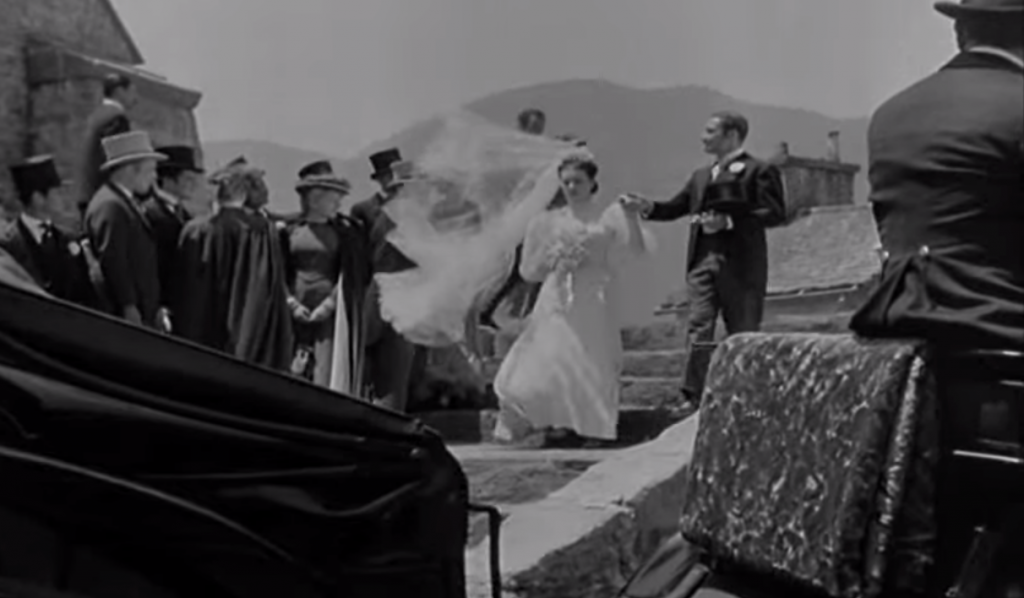 How Green Was My Valley (O Vale Era Verde, 1941) de John Ford
