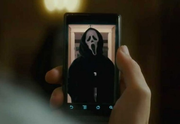 Scream 4 (Gritos 4, 2011) de Wes craven