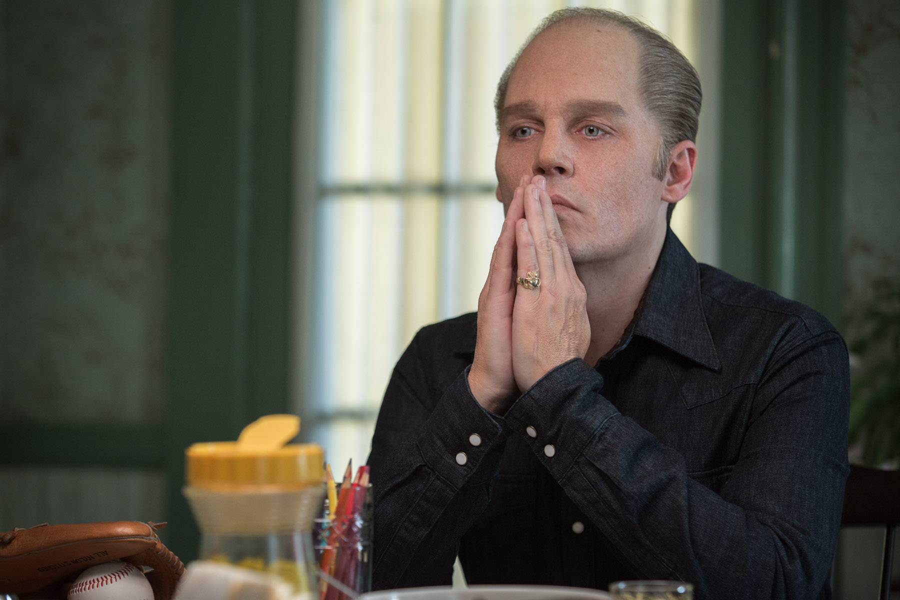 Black Mass (2015) de Scott Copper