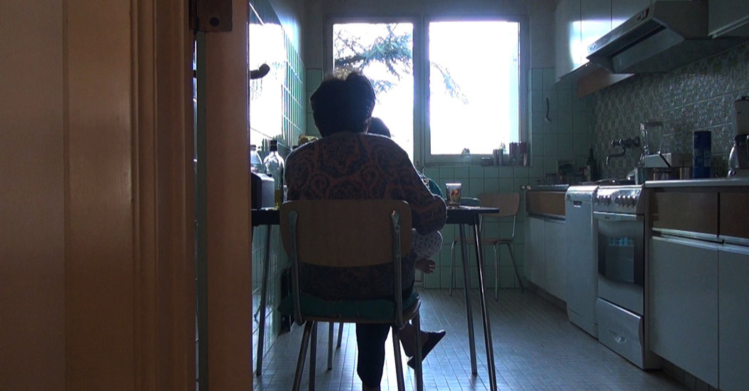 No Home Movie (2015) de Chantal Akerman