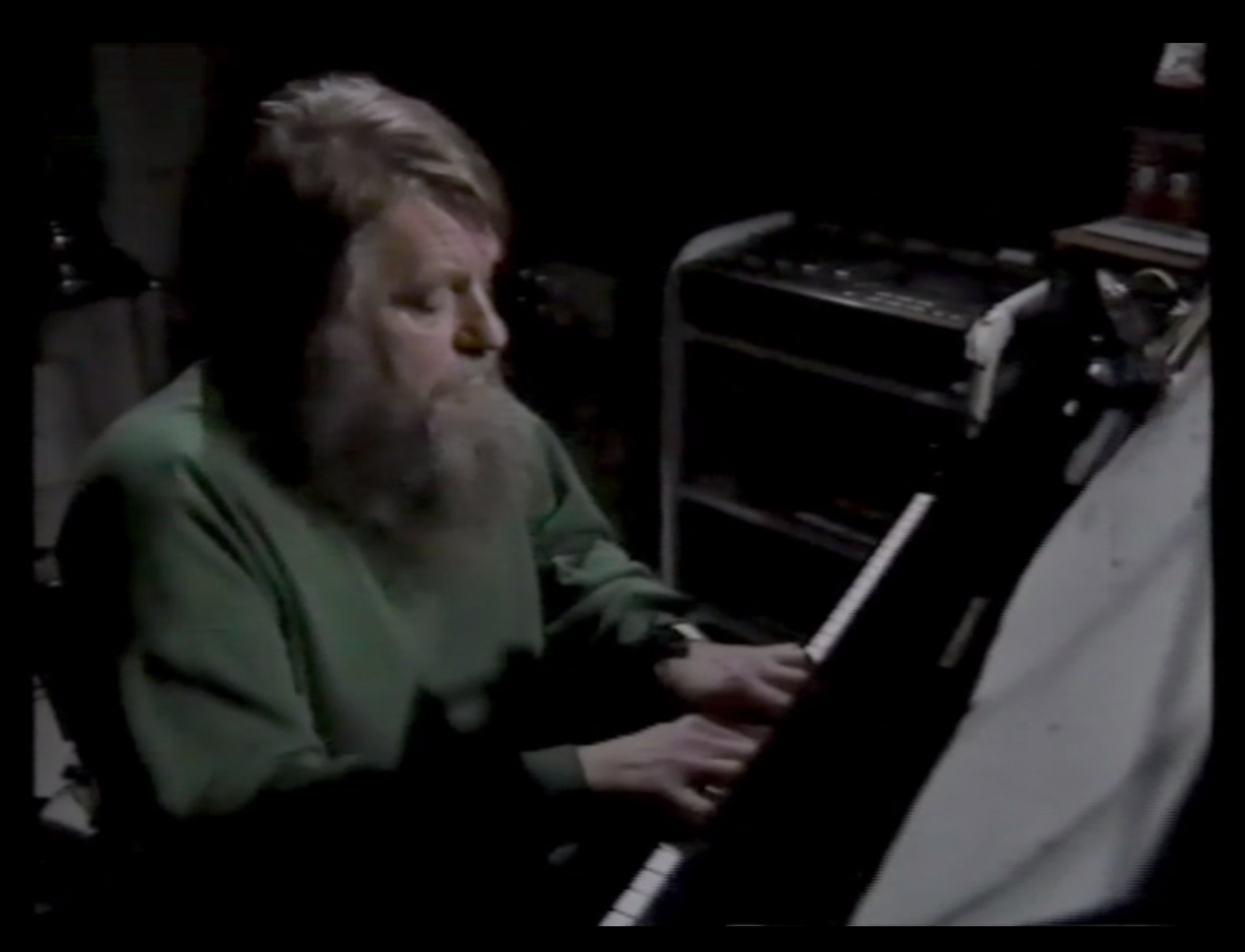 Robert Wyatt, Part 1 (1992) de Nicolas Klotz