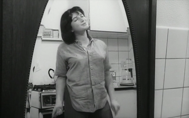 Saute ma ville (1968) de Chantal Akerman