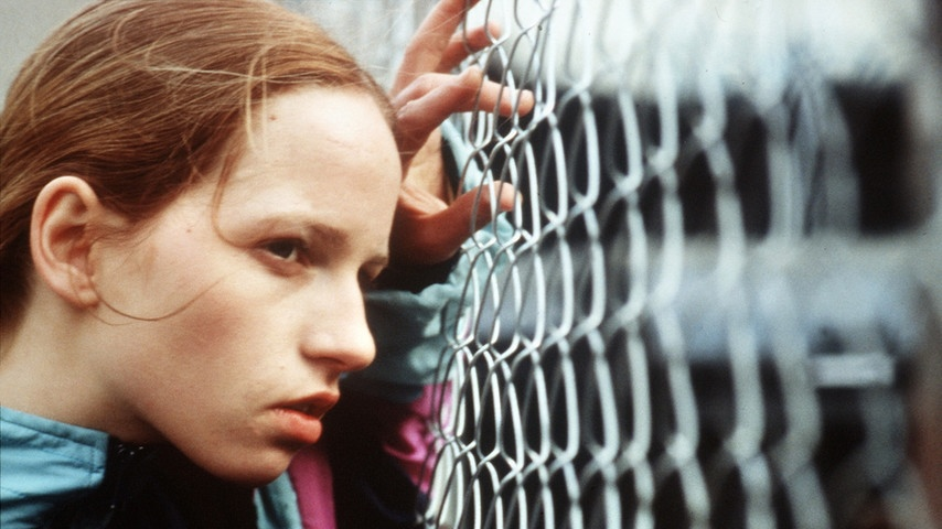 Die Innere Sicherheit (The State I Am In, 2001) de Christian Petzold