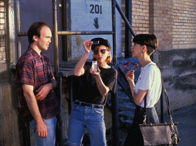Slacker (1991) de Richard Linklater
