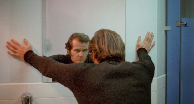 Five Easy Pieces (Destinos Opostos, 1970) de Bob Rafelson