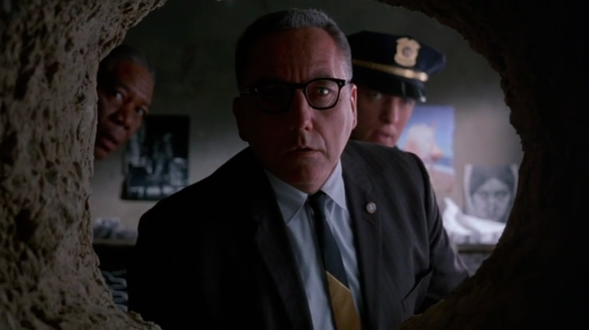 The Shawshank Redemption (1994) de Frank Darabont