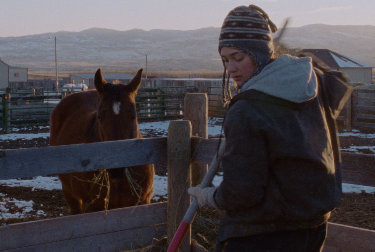 Certain Women (2016) de Kelly Reichardt