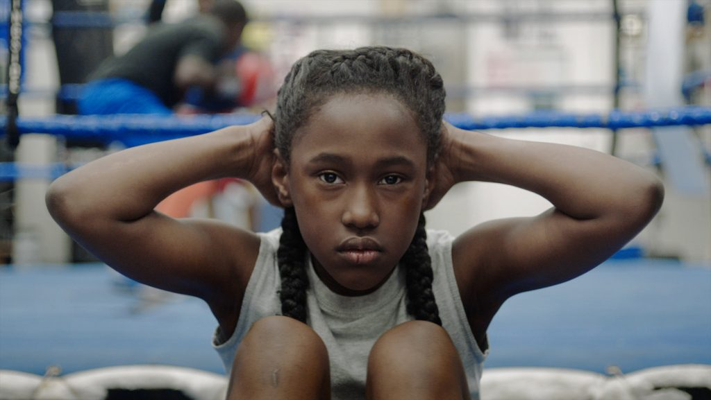 The Fits (2015) de Anna Rose Holmer