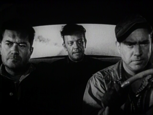 Hitch Hicker (1953) de Ida Lupino