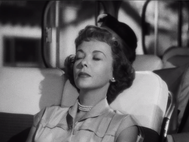 The Bigamist (1953) de Ida Lupino