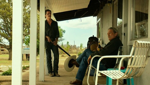 Hell or High Water (Custe o que Custar, 2016) de David Mackenzie