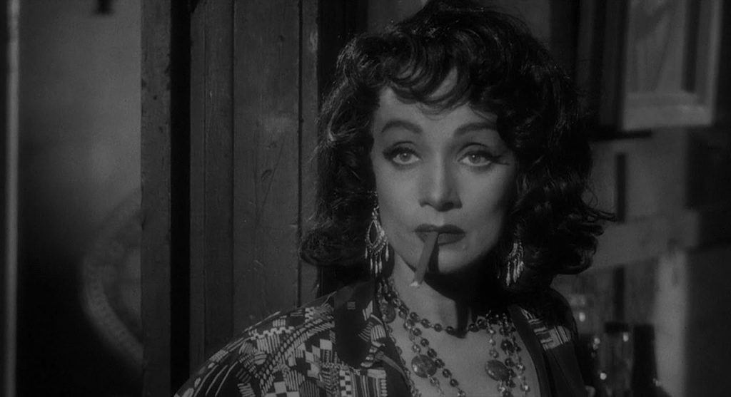 Touch of Evil (A Sede do Mal, 1958) de Orson Welles
