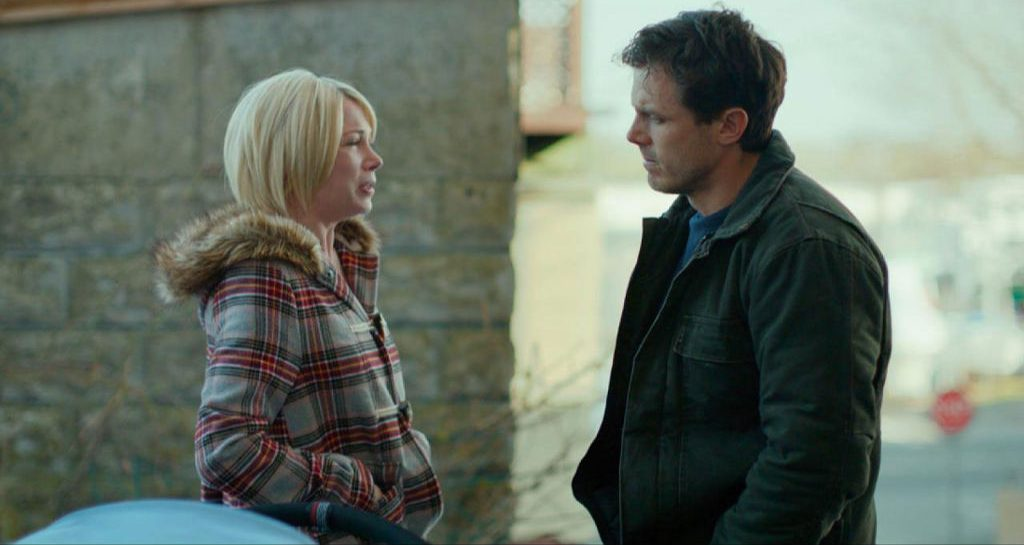 Manchester by the Sea (Manchester à Beira-Mar, 2016) de Kenneth Lonergan