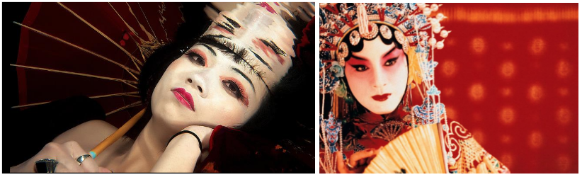 M. Butterfly, Cronenberg, 1993 Farewell My Concubine, Chen Kaige, 1993