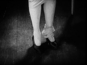 The Pleasure Garden (1926) de Alfred Hitchcock
