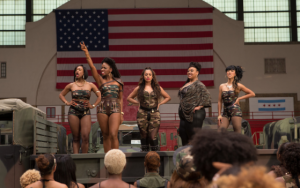 Chi-raq (2016) de de Spike Lee