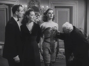 Olga - The Perfect Woman (1948) de de Bernard Knowles