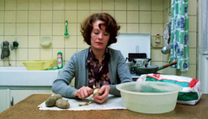 Jeanne Dielman (1975) de Chantal Akerman
