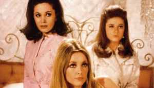 The Valley of the Dolls (1967) de Mark Robson