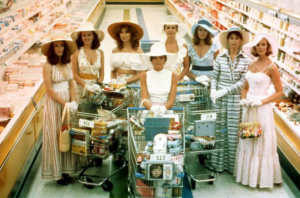 The Stepferd Wives (1975) de Bryan Forbes