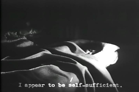 Film About a Woman Who... (1974) de Yvonne Rainer