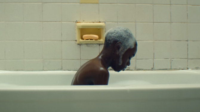 Moonlight (Moonlight, 2016), de Barry Jenkins