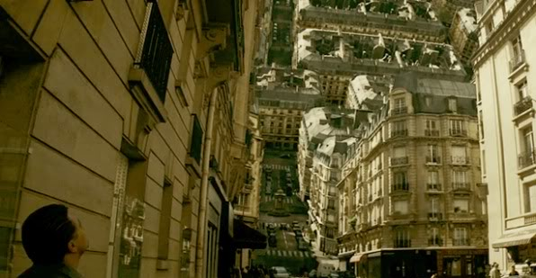 Inception (2010) de Christopher Nolan