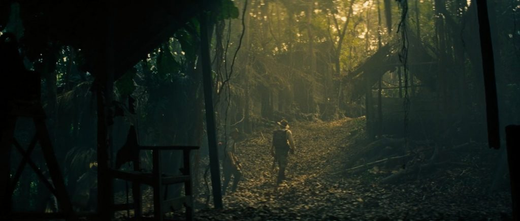 The Lost City of Z (2016) de James Gray