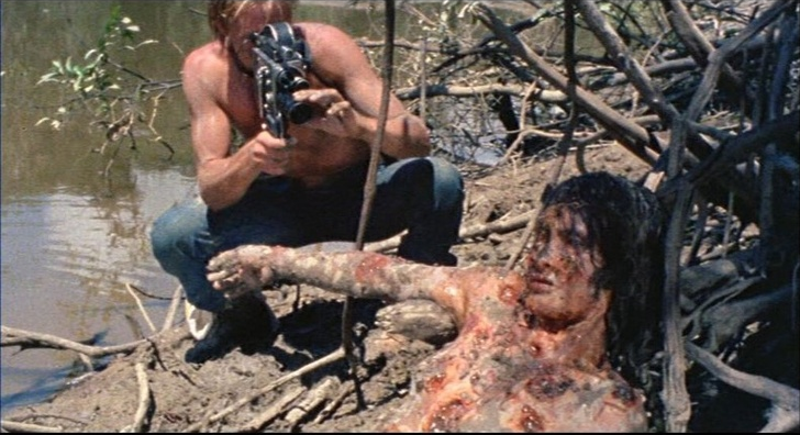 Cannibal Holocaust (Holocausto Canibal, 1980) de Ruggero Deodato