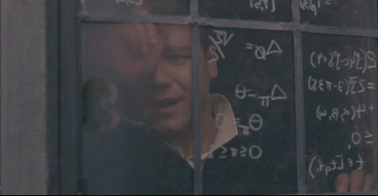 A Beautiful Mind (2001) de Ron Howard