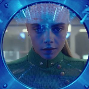 Valerian and the City of a Thousand Planets (Valerian e a Cidade dos Mil Planetas, 2017) de Luc Besson