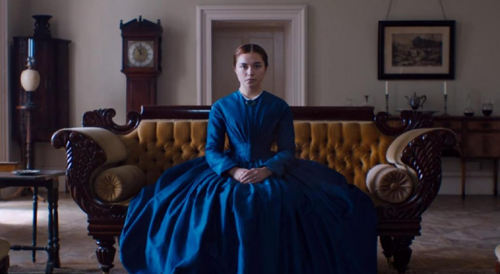 Lady MacBeth (2016) de William Oldroyd
