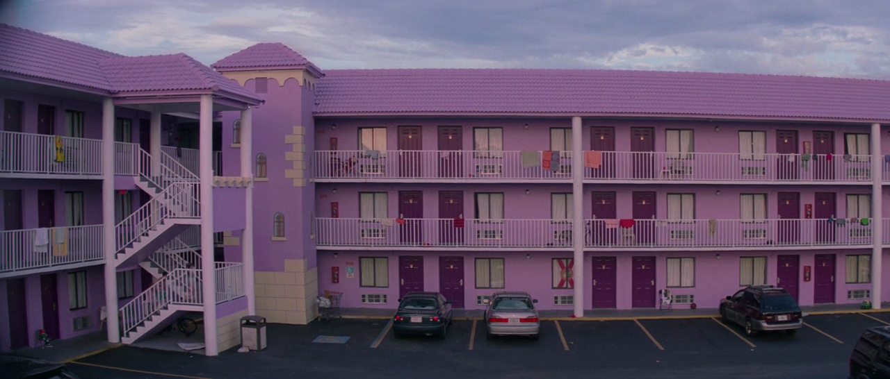 The Florida Project (2017) de Sean Baker